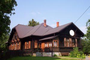 Dachy i blachodachówka