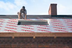 Termano - dach skośny