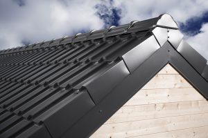Stalowe Dachy - dachówka stalowa