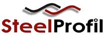 SteelProfil – Centrum Taniej Blachy, Płyt Warstwowych i PIR Logo