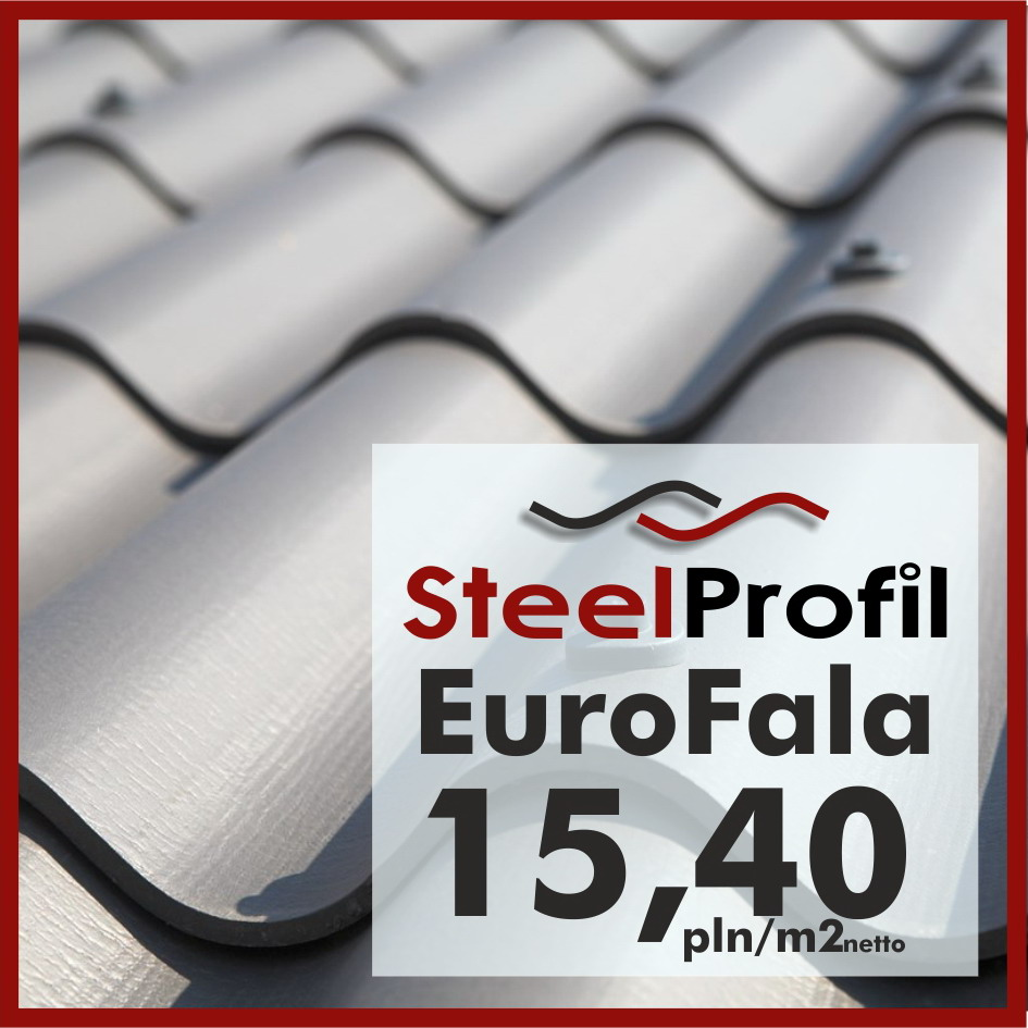 EuroFala Eternit Cembrit Włóknocement